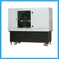 Full Automatic High Temperature Asphalt Mixture Rutting Test Oven (research-based)