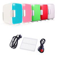 2016 gift mini refrigerator absorption mini portable car refrigerator