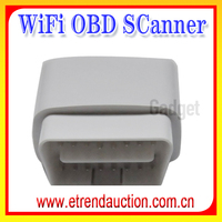 2015 New Auto OBDII Code Reader ELM327 WIFI Wireless Supports All OBD2 Protocols wifi elm 327