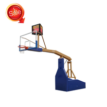 Factory direct price high quality best portable basketball ring stand