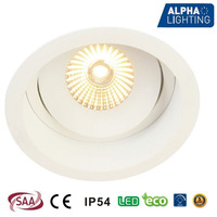 8W 2015 good quality high CRI led recessed downlight,recessed led downlight,recessed downlight led