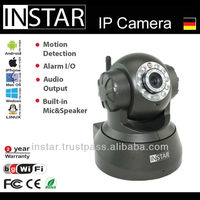 INSTAR IN-3011 Wlan IP Camera with Night Vision