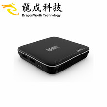 Factory price support OEM/ODM stream box m8s pro l S912 android 7.1 Tv box DDR4 3g 16g H96 Pro Octa Core Tv