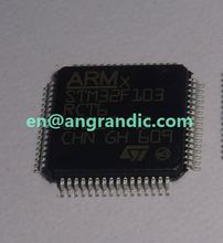 In stock STM32F103RCT6