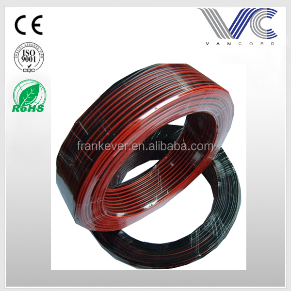 Good quality high-end OFC speaker cable china manufacturer
