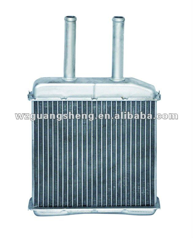 DAEWOO MATIZ heater core for DAEWOO heater for DAEWOO heater radiator for MATIZ heater radiator for oem:P96314858