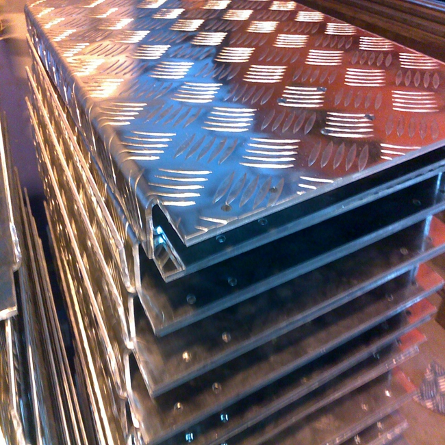 Hot sale Prime aluminium plate for perforated sheet price