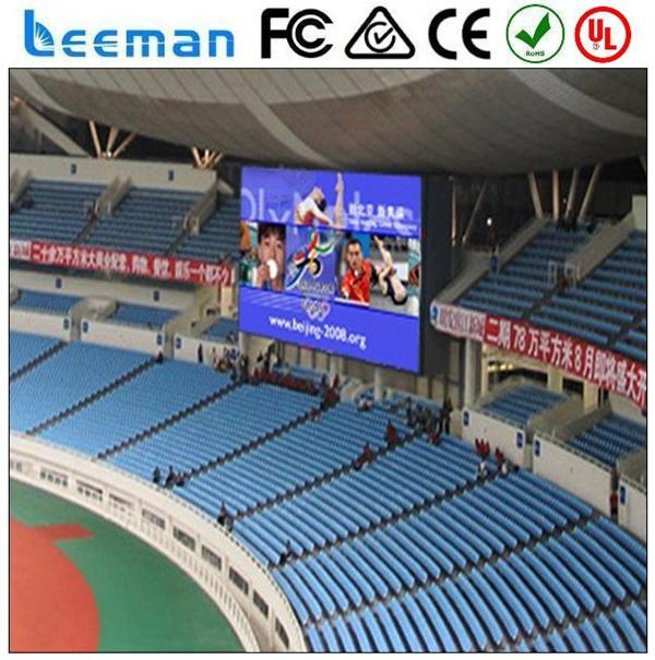 espn live cricket led screens p7.62 led screen module stadium led module screen