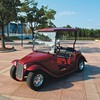 custom electric 4 passenger golf cart for sale DN-4D with CE certificate