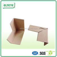 Brown angles corner paper protector factory