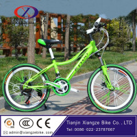 Wholesale 7 Speed Gears BMX Bike Type 20 inch kids mountain bicycle