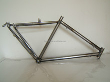 700C Bicycle frame steel material for man bicycle