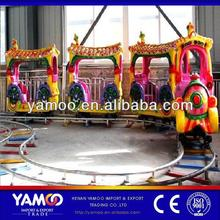 fr alibaba cheap indoor and outdoor electricl amusement track rides for sale