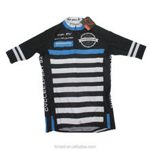 Good Images Hot Selling Men CyclingJerseys OEM High Quality Cooling Sportswear Cycle Kit