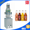 Carbonated Beverage Semi Automatic Isobaric Filling