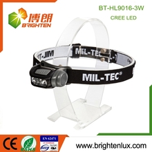 Hot Sale Customized ABS Materail Bright hunting head light