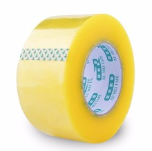 butyl rubber tape acrylic adhesive BOPP packaging tape