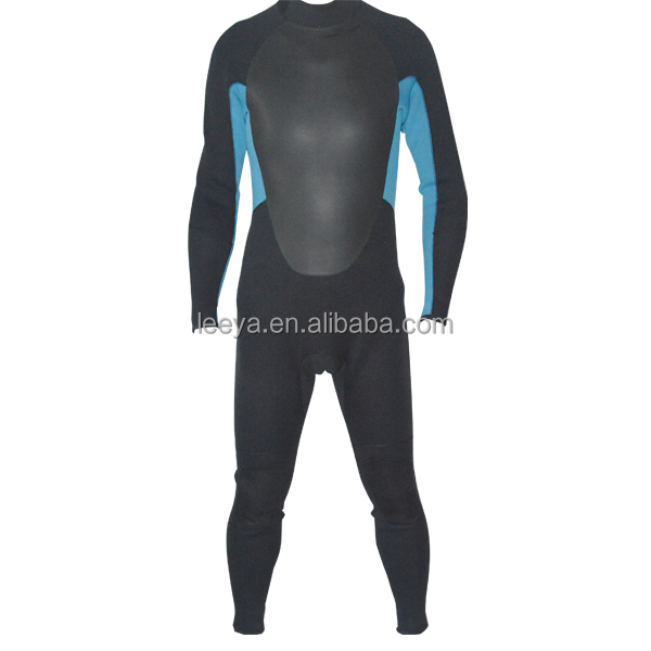 spears suit fish for boy diving suit black and blue churidar long sleeve&pants swimwear