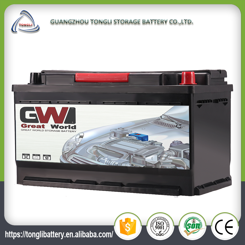 Car battery quality best brand 12v 100ah korean car battery used cars