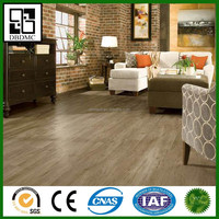 High Quality Peeling Stick Vinyl Flooring Wood Plastic Floor