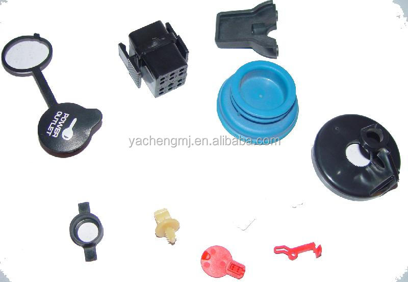OEM Plastic Injection Parts Supplier