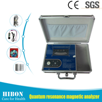 2015 Hot Selling Quantum Resonance Measurement