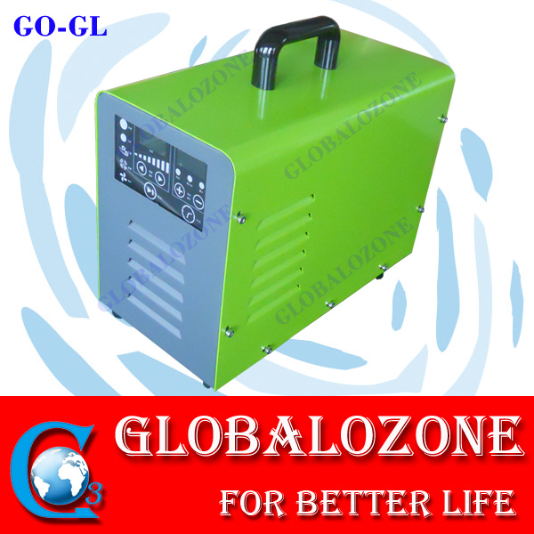 High quality 2g 3g 5g 6g ozone generator/portable water ozonator for food/ozonio water sterilizer