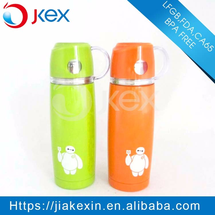 Online Shopping Colorful Stainless Steel Bottle Double Walled Vacuum