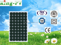 2015 solar pv module 250 watt per watt price from China factory directly