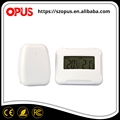 Modern design multifunctional temperature and humidity meter