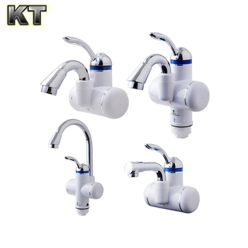 110v 220v fast heating factory price Instant Hot Water Tap Electric Faucet