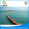 Lake River PVC Oil Fence Boom