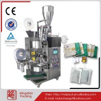 MD168 Organic Tea Powder Packing Machine