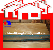 Hardwood Face Veneer With Different Colors,Hardwood Veneer,China Face Veneer - Titan Globe