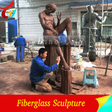 Fiberglass Figure Statue Crafts