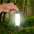 Mini Portable Battery Powered Rechargeable Waterproof Led Emergency Fishing Light With Magnets