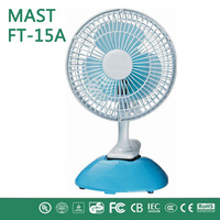 "Mini Fan New Product 6"" with good quality and mini table fan /small mini hang on neck fan/ fan factory promotional"