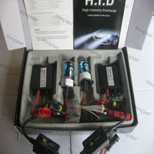 ShengWell Auto hid xenon conversion kit 12v/35w AC DC Top quality 100%plug&play super Slim hid xenon
