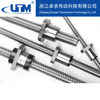 Tbi Motion Ball Head Screw Quality