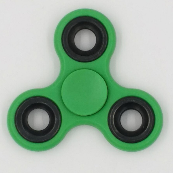 Alibaba china 2017 finger toy 608 alloy spinner with best price classics fidget spinner from China