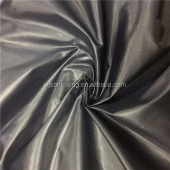 Polyurethane Coated Nylon Fabric