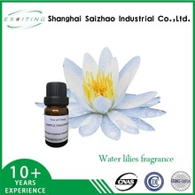 Perfume Oil Wholesale Lotus Compound Soap Fragrance