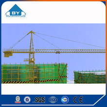 Various Quality-guarranteed famous prefabricated Steel frame residential High rise Building (BY-D1502)