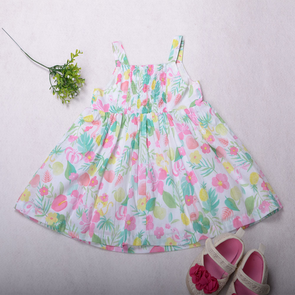 baby girl frock fancy smoking dress for kids