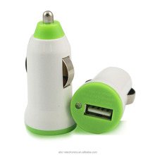 shenzhen mini design portable car charger with full test before shipping
