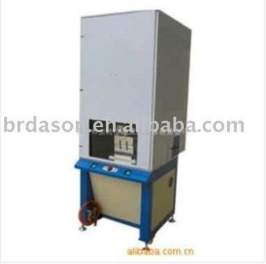 Noise Blimp for Ultrasonic Plastic Welder