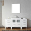 Commercial Double Sink Home Depot Bathroom Vanity Sets