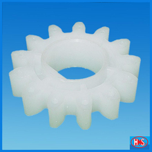 Hot sale customized precision plastic injection spur gear wheel mould/wheel gear manufacturer