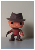 Mini Figure Freddy Krueger
