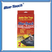 Blue-Touch Hot Melt Adhesives Classification and Rodent traps Usage Pest Control Products Adhesive mice Glue trap